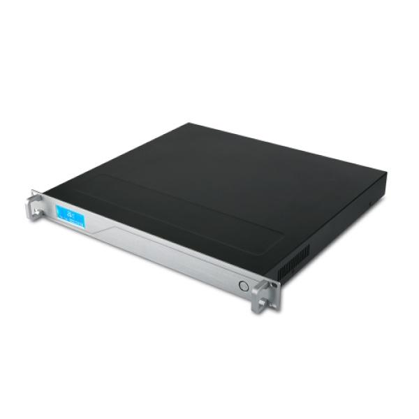 1U LCD D400 (랙마운트/1U)