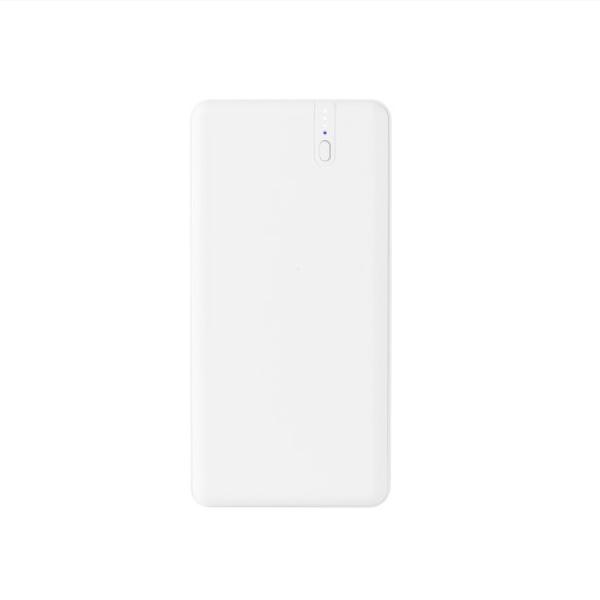 벡셀 LAB PD 고속 무선 충전 보조배터리 10000mAh 플러스 [색상 선택] 화이트