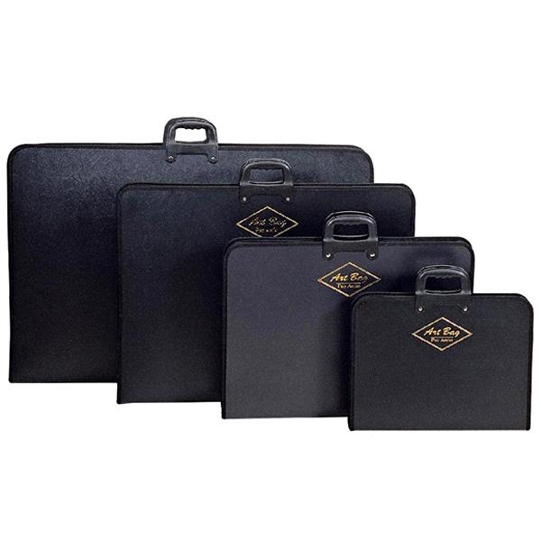 아트백 화구가방 미술가방,포트폴리오 [제품선택] (4절,593*430*40mm)