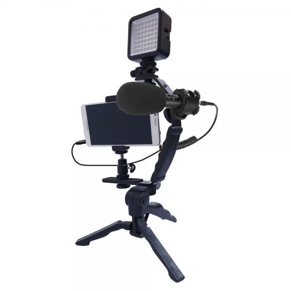 스마트폰 유튜브 1인 개인방송장비세트 49HPVM50
