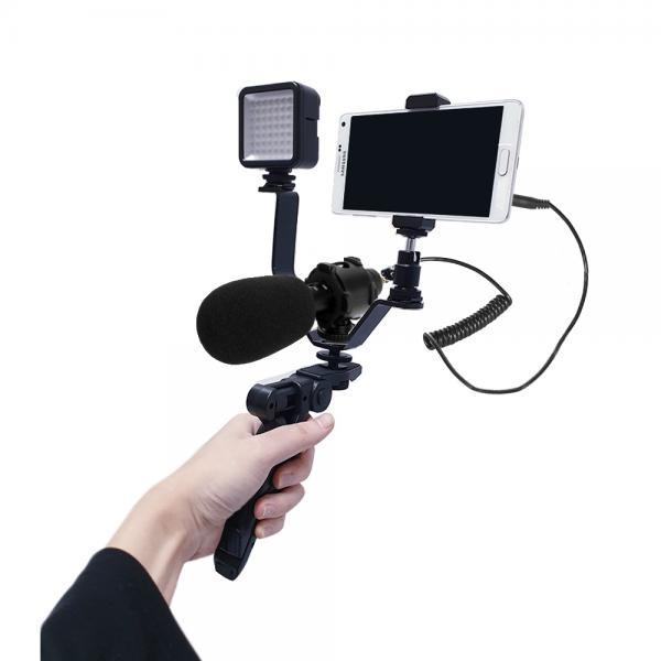 스마트폰 유튜브 1인 개인방송장비세트 49VPVM50