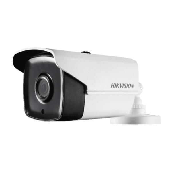 하이크비젼 올인원 CCTV 실외형 카메라 DS-2CE16D8T-IT5F [200만 화소/고정렌즈-3.6mm]