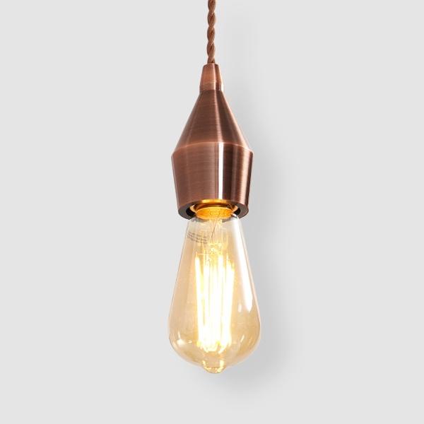 식탁등 클랩퍼 펜던트 LED 조명 (램프미포함) 1등