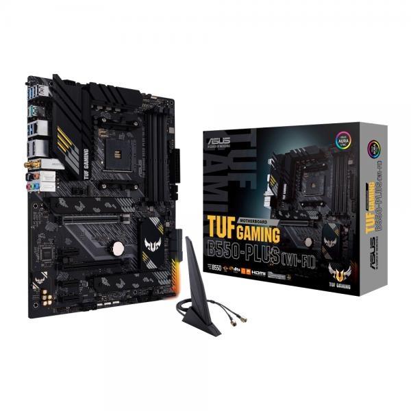 TUF Gaming B550-PLUS (Wi-Fi) 대원CTS (AMD B550/ATX)