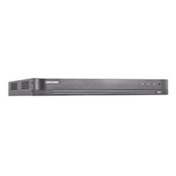 하이크비젼 8채널 하이브리드 DVR 녹화기, DS-7208HTHI-K2  [하드미포함]