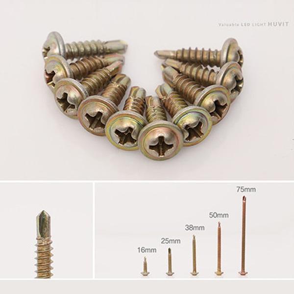 피스 (10개) 16mm