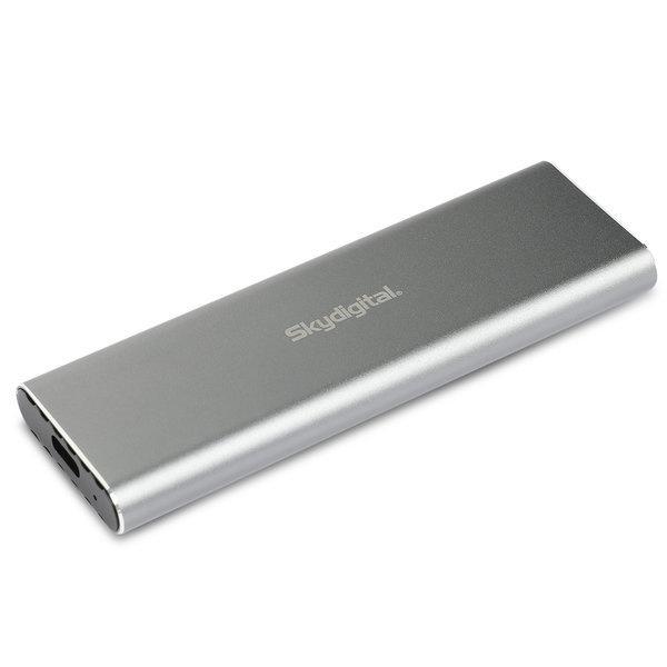 외장케이스, SKY-NMSE-1 [2.5 외장케이스/USB 3.1 Gen2]
