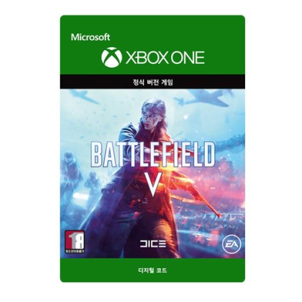 XBOX ONE Battlefield V / 배틀필드 5