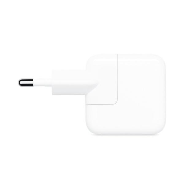 Apple 12W USB 전원 어댑터 [MGN03KH/A]