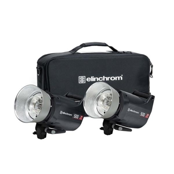 엘린크롬 20662.2 ELC PRO HD 500/500 TO GO