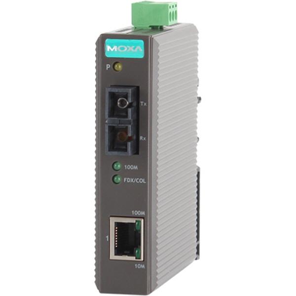 목사 IMC-21-M-SC 광컨버터 [100Mbps/SC/멀티]