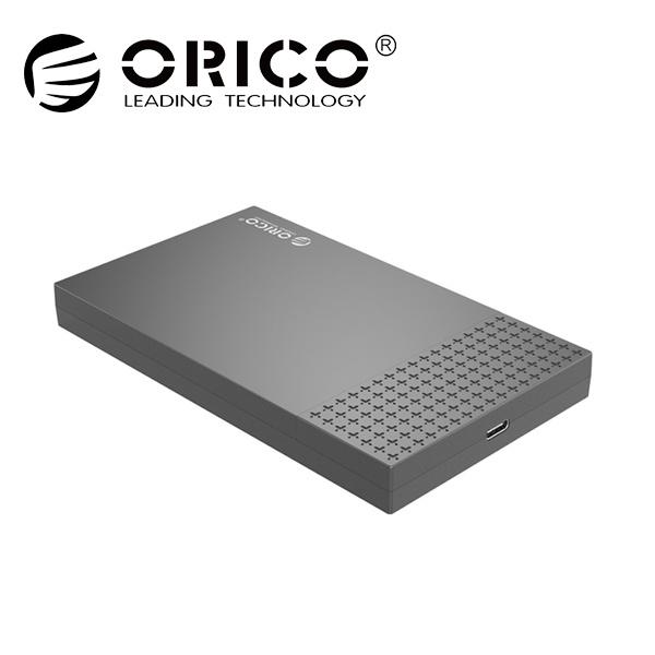 2526C3 [2.5 외장케이스/USB3.1 Gen1] [하드미포함/블랙]