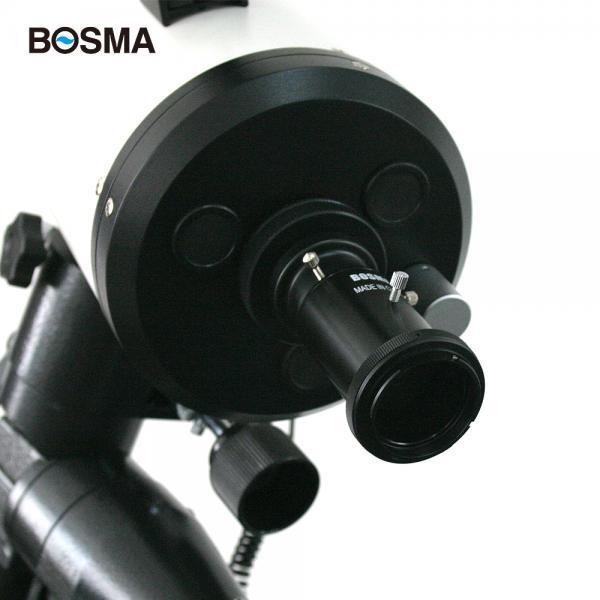 [세트상품] 보스마 CA-2 천체망원경용 SLR 카메라 아답터 + 카메라 마운트 T-RING