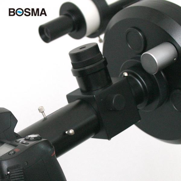 [세트상품] 보스마 CA-1 천체망원경용 SLR 카메라 아답터 + 카메라 마운트 T-RING