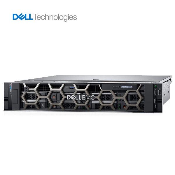 DELL PowerEdge R740 [실버 4208 16G/2.4Tx2/H730P/750W/3Y BTO]