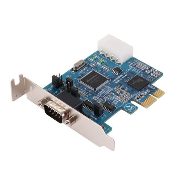 시스템베이스 Multi-1/LPCIe COMBO (시리얼카드/RS422/485/PCI-E/1포트)