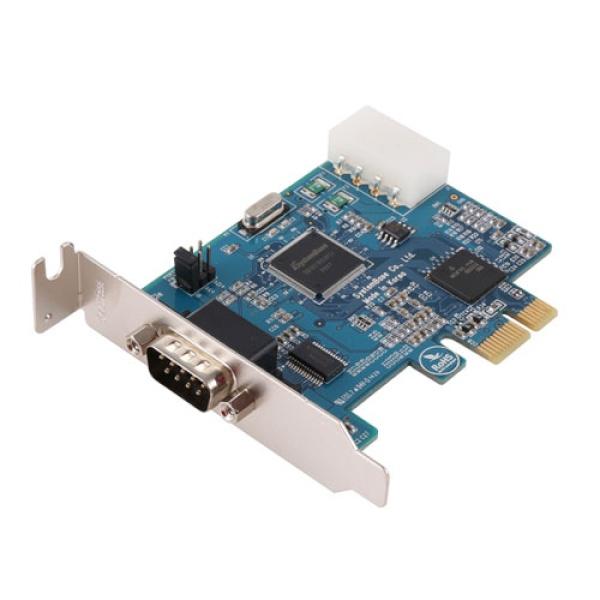 시스템베이스 Multi-1/LPCIe 232 (시리얼카드/RS232/PCI-E/1포트)