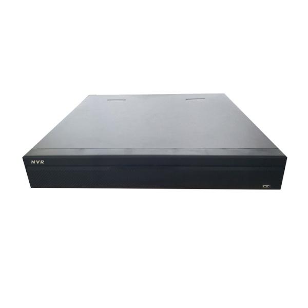 32채널 16PoE NVR 올인원 녹화기, JYESVR-5432-16P-4M [하드미포함]