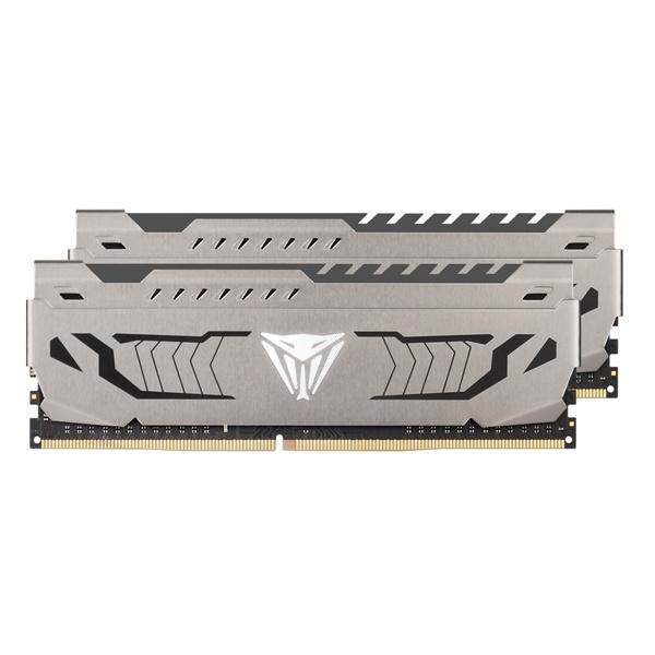 DDR4 16G PC4-28800 CL18 VIPER STEEL (8Gx2)
