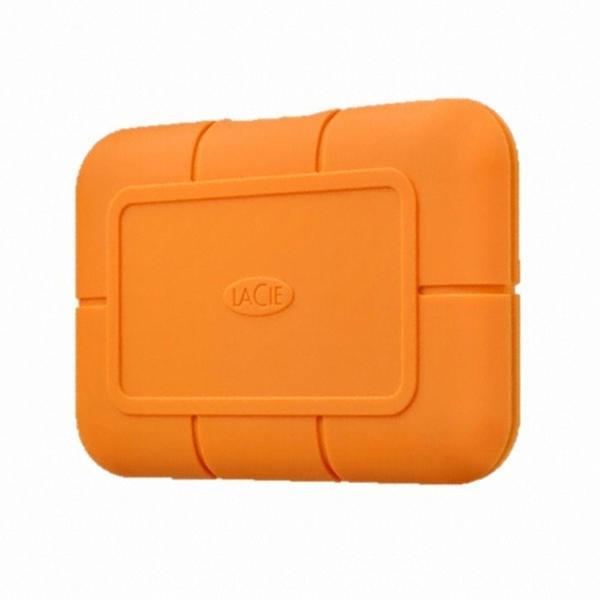 외장SSD, Rugged SSD USB-C + Rescue [MVMe] [1TB]