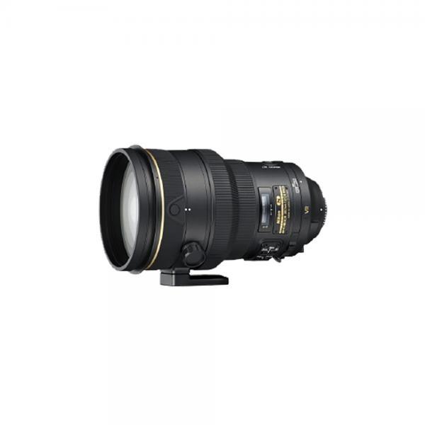 AF-S NIKKOR 200mm f/2G ED VR Ⅱ