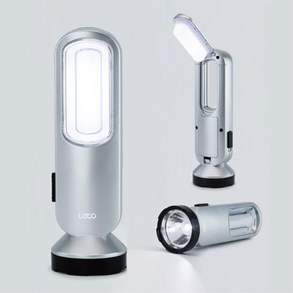 3in1 다용도 캠핑 LED랜턴 LPL-B03 손전등