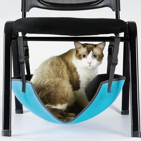 [GTS38671] 알럽펫 걸이식 고양이 침대 해먹