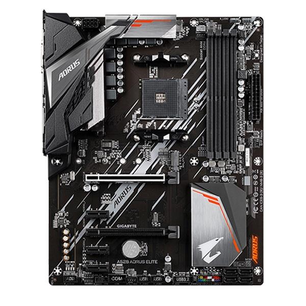A520 AORUS ELITE 제이씨현 (AMD A520/ATX)