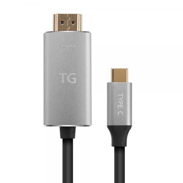 TG삼보 Type C to HDMI 컨버터 케이블 (TG-CTH1000) (2m)