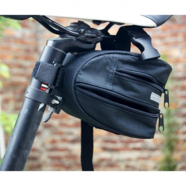 [GTS37895] 프로스 자전거 안장가방