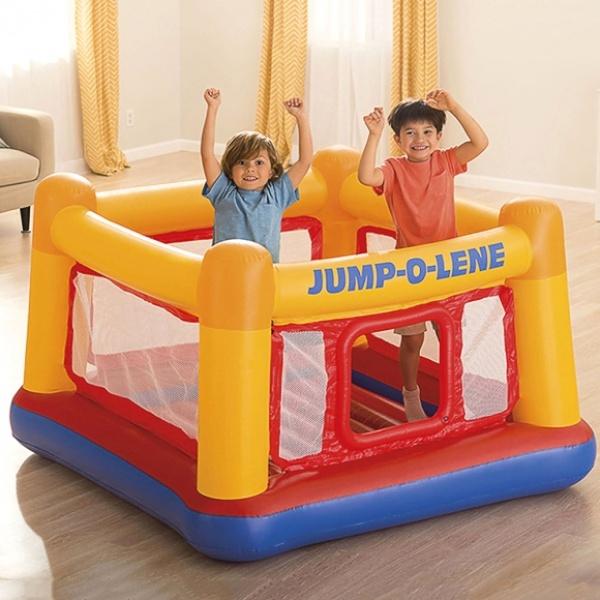[GTS38045] 인텍스 볼풀 점프 놀이집
