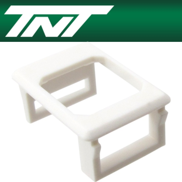 TNT 멀티미디어 마운팅 판넬용 스냅인 모듈 가이드 [NM-TNT51]