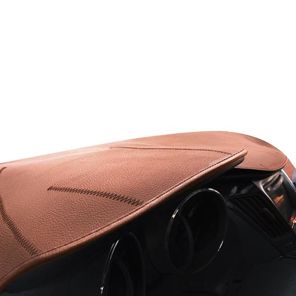 [(주)카데코] 토드 프리미엄대시보드커버 가죽 BMW전용