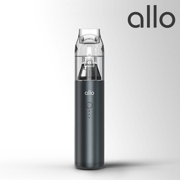 알로 휴대용 무선 청소기 alloAVC1