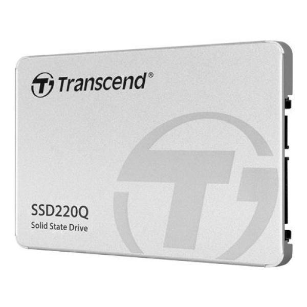 SSD220Q 2TB 3D QLC
