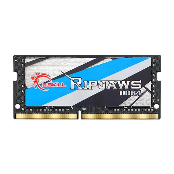DDR4 8G PC4-25600 CL22 RIPJAWS (8Gx1) 노트북용