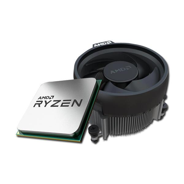 라이젠 3 피카소 3200G (쿼드코어/3.6GHz/쿨러포함/대리점정품/멀티팩)