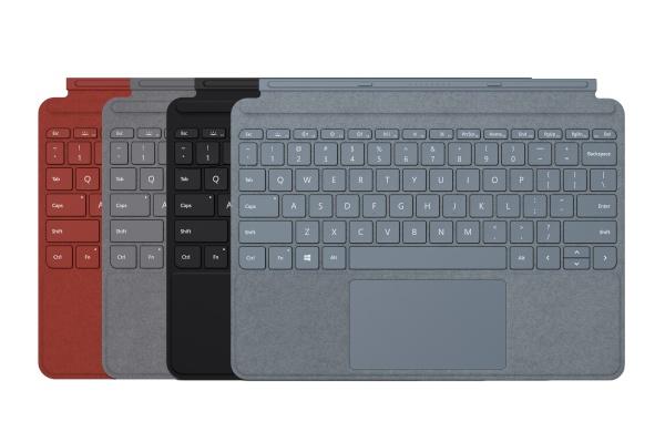 Surface GO 서피스고 시그니처 타입커버 [색상선택] [파피레드/KCS-00100]