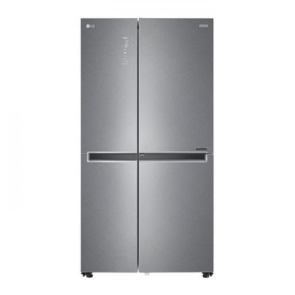 LG전자 양문형 냉장고 S833SN35 [821L]