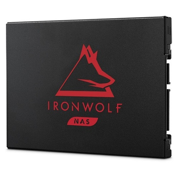 IRONWOLF 125 SSD 1TB TLC