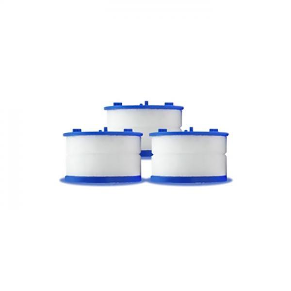 투명 필터 세면 주방 절수기 필터 3P