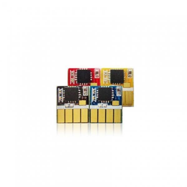 4색 정품카트리지 전용 무한칩 (HP8210~7740)