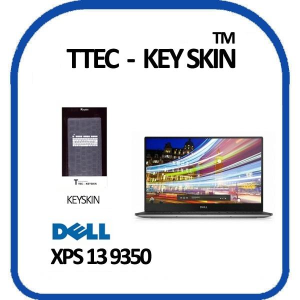 노트북키스킨, 13.3형 DELL XPS 13 9350 [투명]