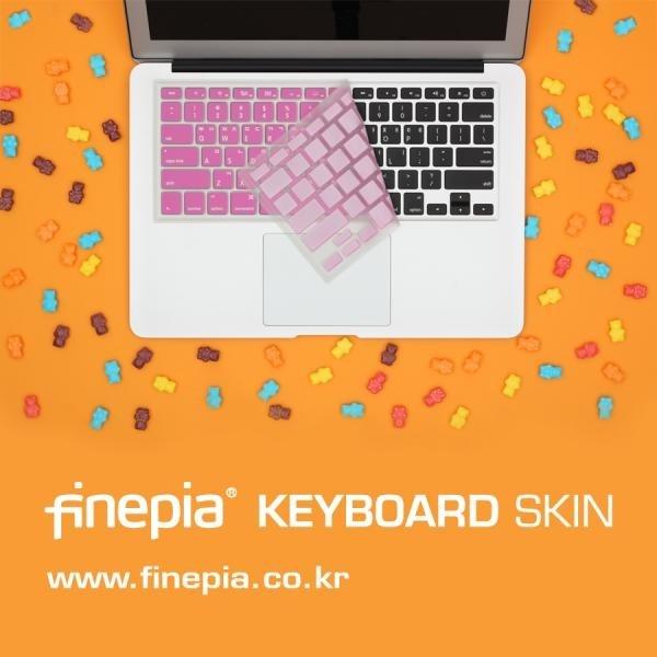 노트북키스킨, 15.6형 삼성 갤럭시북 이온, NT950XCJ, NT950XCR [SS35/핑크] [지문인식 X]