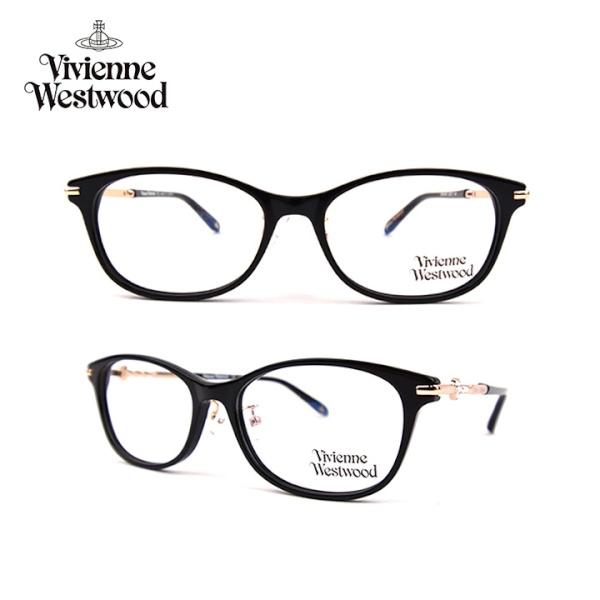비비안 웨스트우드 안경 VW414V 01