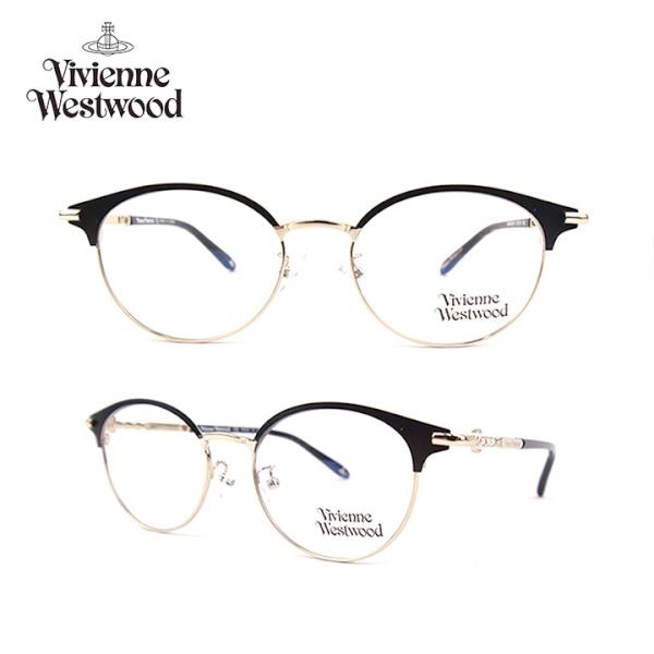 비비안 웨스트우드 안경 VW415V 01