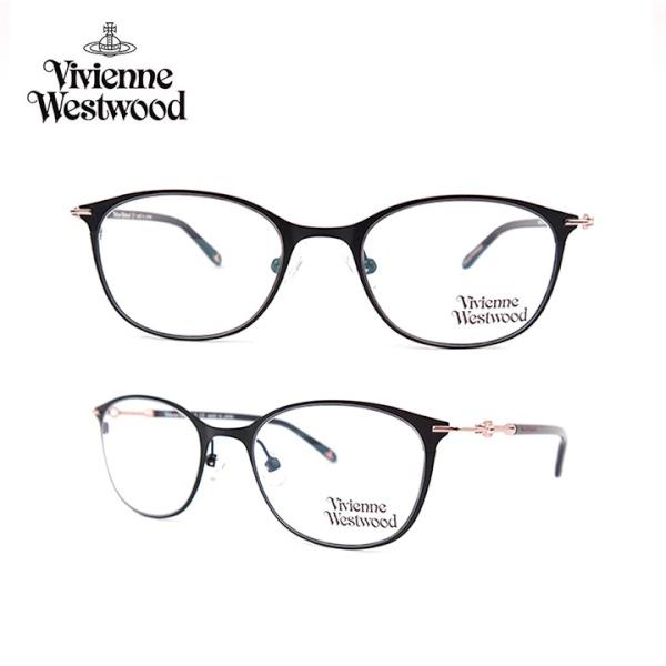비비안 웨스트우드 안경 VW419V 01