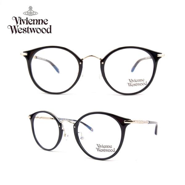 비비안 웨스트우드 안경 VW421V 01