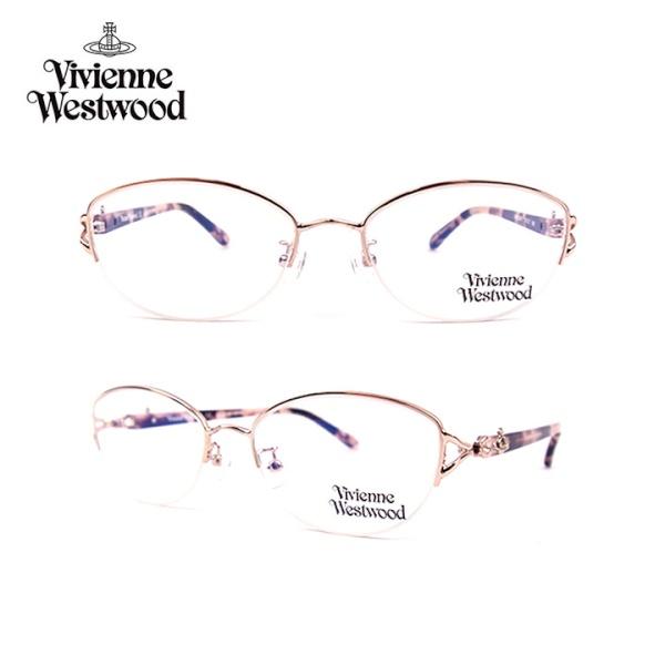 비비안 웨스트우드 안경 VW422V 01