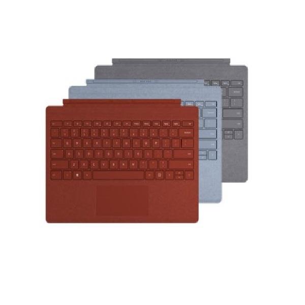 서피스프로 시그니처 타입커버 [색상 선택] 챠콜(FFQ-00157)